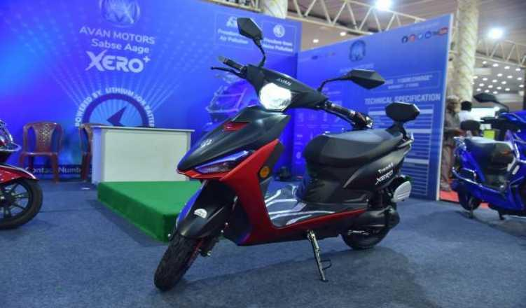 Avan Motors launches electric scooter Trend E, price starts at Rs 56,900