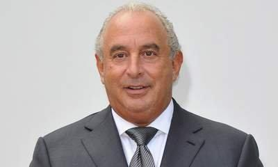 Sir Philip Green 'To Sell TopShop Stake'