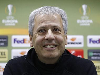 Favre will replace Peter Stoeger, who had been in charge Dortmund since December last year, but whose contract was not extended due to disappointing results.