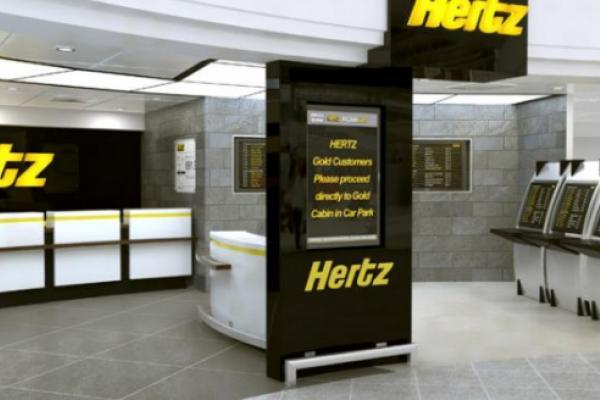 Hertz allowed to sell $1 bn in shares despite bankruptcy