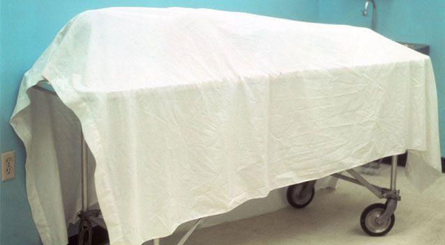 A funeral director said running a funeral home and body broker is just asking for problems. File pic. Source: Getty Images
