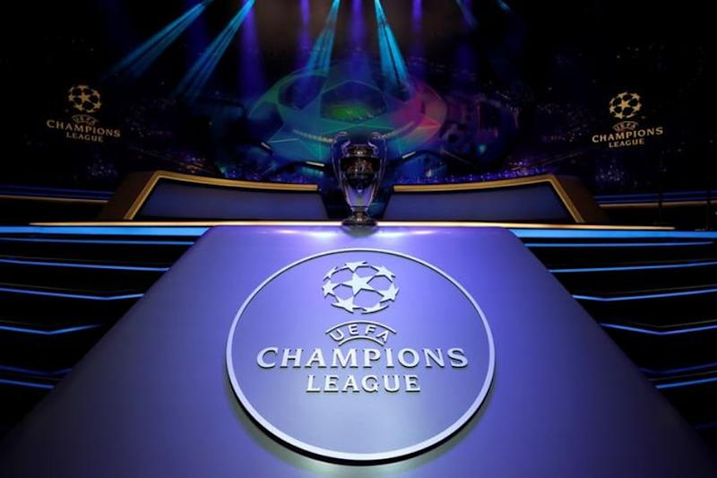 Champions League Draw HIGHLIGHTS: Real Madrid or Manchester City Could Face Juventus as Draw Concludes