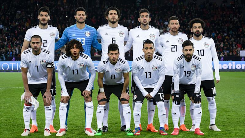 'I wanted to try new players' - Egypt coach Javier Aguirre unfazed by Niger draw