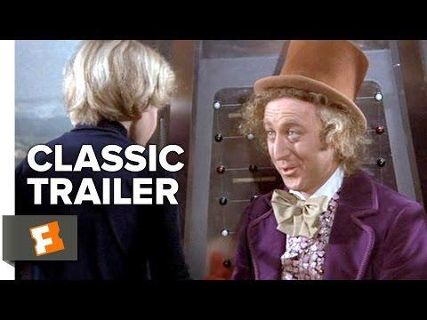 """<p>Wouldn't you love to own a chocolate factory and live in a world of pure imagination? That's what this classic film explores, when a candy maker invites five children into his place of work. The result? Dream-worthy sets, some hijinks, and the chance to win a golden ticket to the time of your life. </p><p><a class=""""link rapid-noclick-resp"""" href=""""https://www.netflix.com/title/60020949"""" rel=""""nofollow noopener"""" target=""""_blank"""" data-ylk=""""slk:Stream It Here"""">Stream It Here</a></p><p><a href=""""https://www.youtube.com/watch?v=2cBja3AbahY"""" rel=""""nofollow noopener"""" target=""""_blank"""" data-ylk=""""slk:See the original post on Youtube"""" class=""""link rapid-noclick-resp"""">See the original post on Youtube</a></p>"""