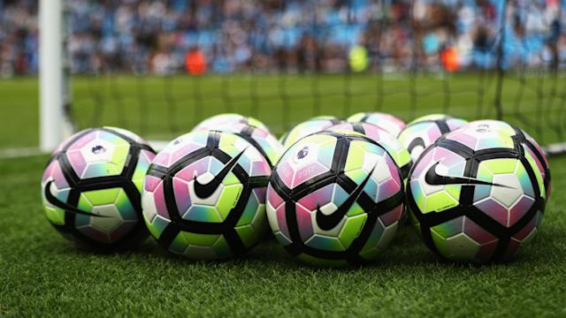 Individuals have been arrested and a number of locations searched in England and France as part of a probe into tax fraud in football
