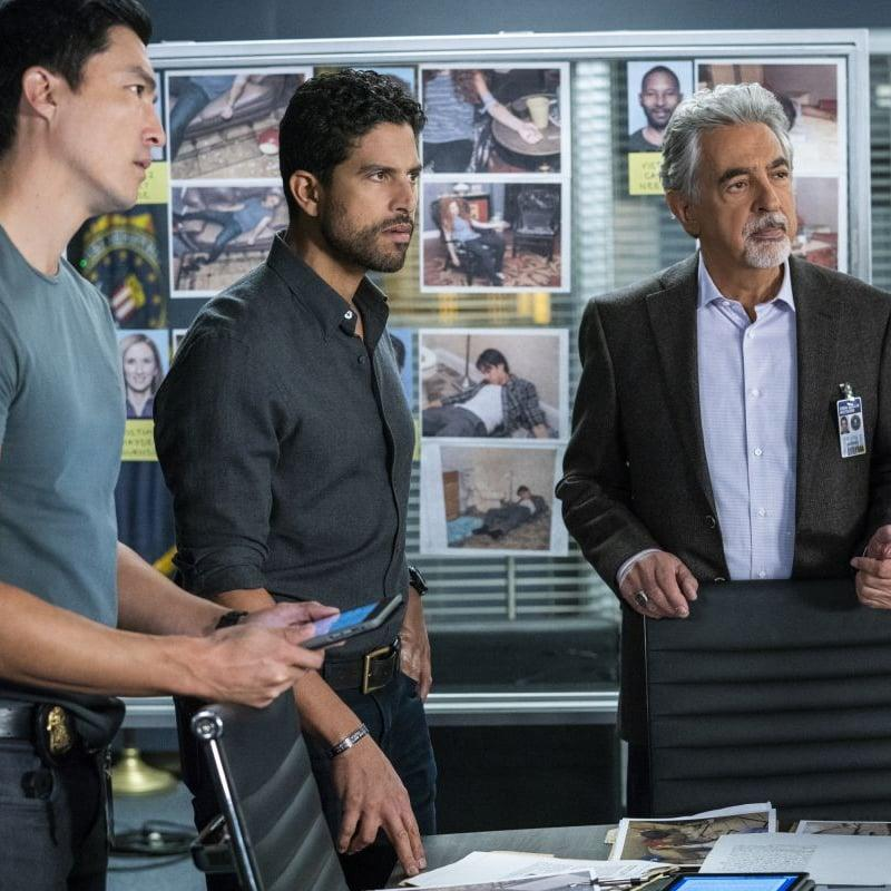 The Final Season of Criminal Minds Is Approaching, and Here's What to Expect