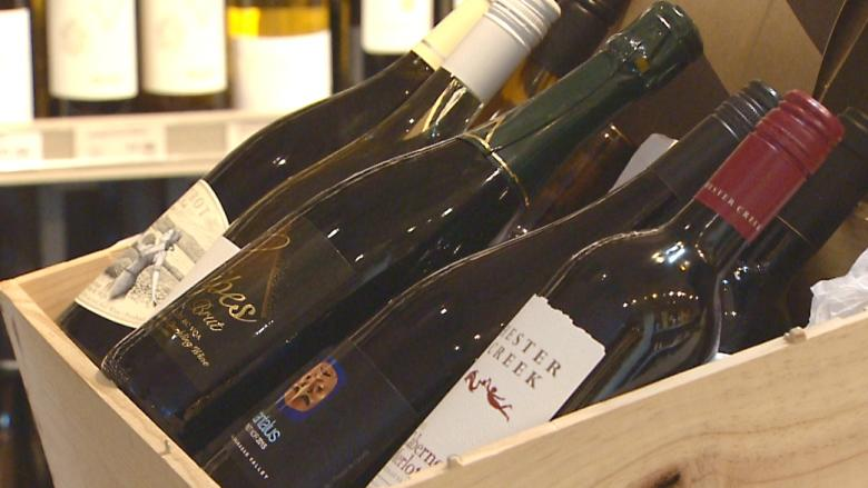 BC government to formally challenge Alberta's wine ban