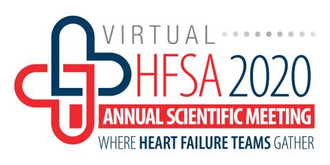 Join the Heart Failure Society of America for the First Virtual Annual Scientific Meeting