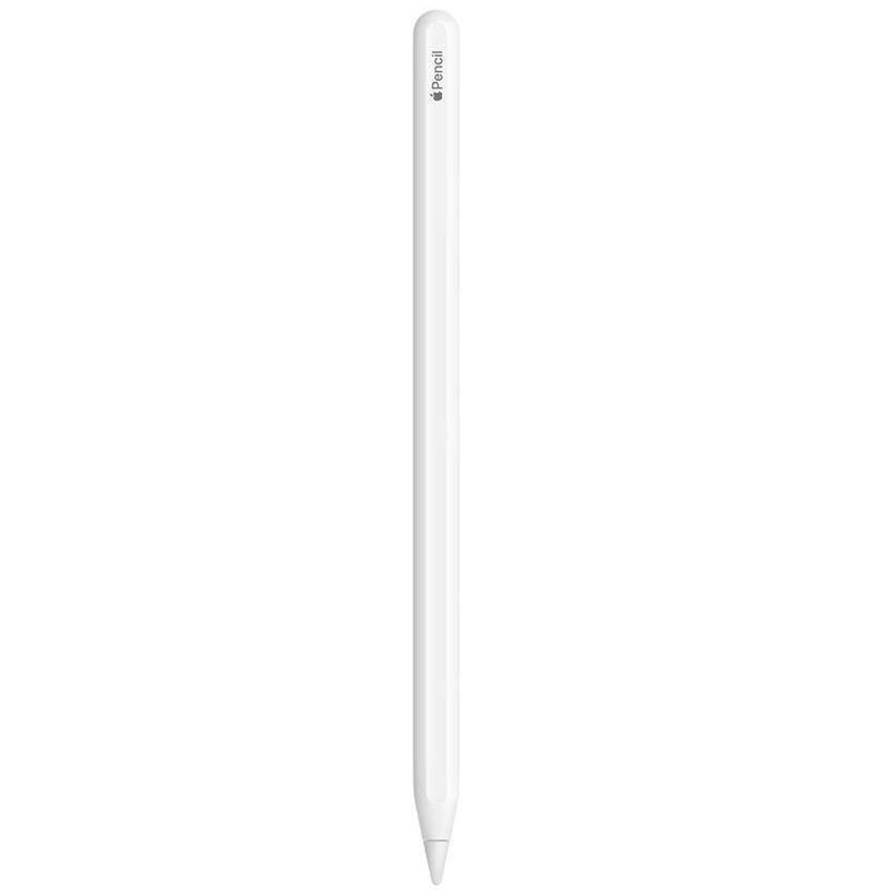 """<p><strong>Apple</strong></p><p>amazon.com</p><p><strong>$124.98</strong></p><p><a href=""""https://www.amazon.com/dp/B07K1WWBJK?tag=syn-yahoo-20&ascsubtag=%5Bartid%7C10054.g.29155470%5Bsrc%7Cyahoo-us"""" rel=""""nofollow noopener"""" target=""""_blank"""" data-ylk=""""slk:Buy"""" class=""""link rapid-noclick-resp"""">Buy</a></p><p>The Apple Pencil is truly great, making everything from clicking around to drawing to note-taking a hell of a lot easier. Use it with the newer iPad Pros and iPad Air.</p>"""