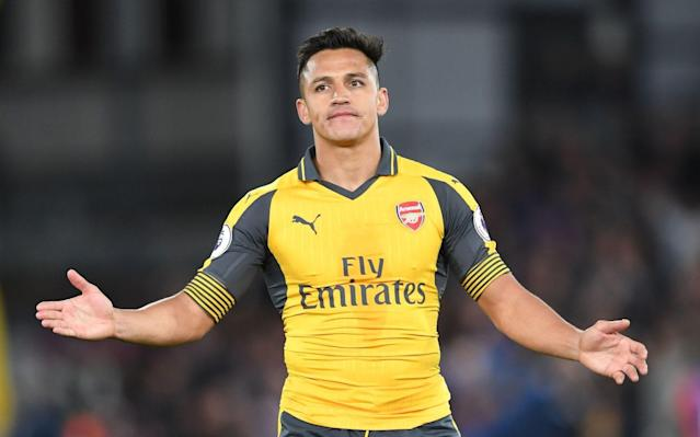 Arsene Wenger fears breaking Arsenal's wage structure for Alexis Sanchez could split dressing room