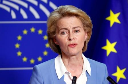 Von der Leyen cracks EU parliament nut, national leaders will prove tougher