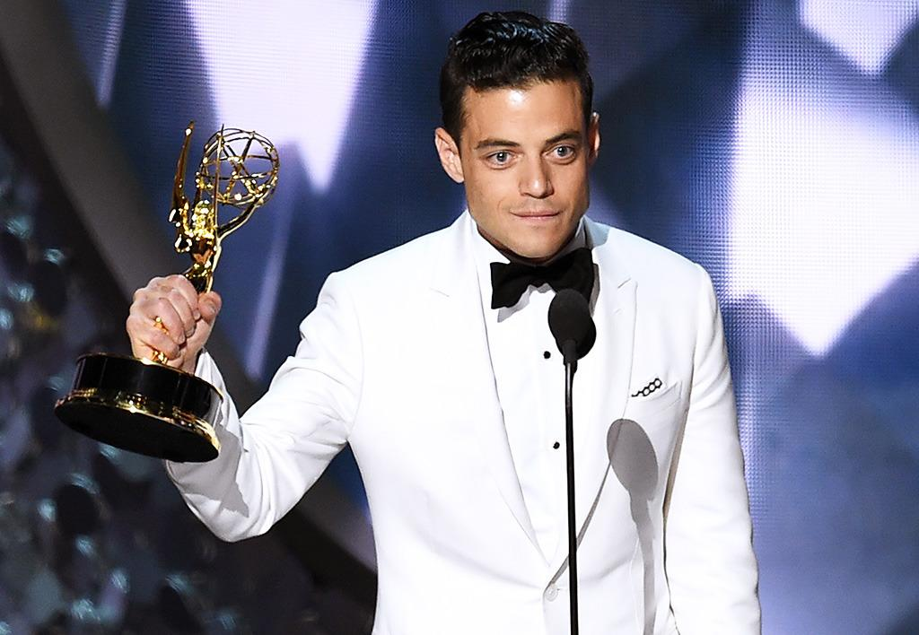 "<p>""Please tell me you're seeing this too,"" Rami Malek said at the top of his acceptance speech for Outstanding Lead Actor in a Drama Series. You better believe we did, and what we saw made our <i>Mr. Robot</i>-loving hearts grow three sizes. The actor's mixture of shock and elation at his surprise victory was wonderful to witness, not least because he finally got to crack a smile … something his alter ego, Elliot, doesn't get to do very often. Or at all. <i>– EA</i> (Photo: Kevin Winter/Getty Images)</p>"