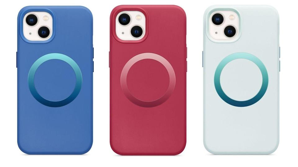 You can't go wrong with an OtterBox iPhone case.