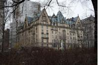 """<p>The Dakota isn't the only <a href=""""https://www.housebeautiful.com/lifestyle/g2681/haunted-american-cities/?slide=7"""" rel=""""nofollow noopener"""" target=""""_blank"""" data-ylk=""""slk:haunted part of New York City"""" class=""""link rapid-noclick-resp"""">haunted part of New York City</a>, but it still gives any New Yorker a chill down their spine as they pass by. John Lennon lived and died there, and the building also served as the setting for the horror film <em>Rosemary's Baby</em>. Designed by Henry Hardenbergh, the architect responsible for the <a href=""""https://www.housebeautiful.com/lifestyle/a5934/plaza-hotel-famous-residents/"""" rel=""""nofollow noopener"""" target=""""_blank"""" data-ylk=""""slk:Plaza Hotel"""" class=""""link rapid-noclick-resp"""">Plaza Hotel</a> and the Waldorf-Astoria, the Dakota is a critical piece in New York City's history and is also considered to be one of the city's <a href=""""http://observer.com/2015/09/the-dakota-new-yorks-first-luxury-apartment-building/"""" rel=""""nofollow noopener"""" target=""""_blank"""" data-ylk=""""slk:first luxury apartment buildings"""" class=""""link rapid-noclick-resp"""">first luxury apartment buildings</a>. Its rich history could certainly explain the building's penchant for all things supernatural, which explains why <a href=""""http://nypost.com/2014/10/25/new-yorks-year-round-haunted-house/"""" rel=""""nofollow noopener"""" target=""""_blank"""" data-ylk=""""slk:several ghosts"""" class=""""link rapid-noclick-resp"""">several ghosts</a> have been discovered there. Lennon's widow Yoko Ono claimed that he reappeared at his apartment's piano after his death; even Lennon himself claimed to have seen (what he called) the Crying Lady Ghost roaming the halls. Other tenants have seen the spirit of a little girl waving at people in the hallways. The reason for all these specters might have originated with the Dakota's first owner Edward Clark, who frequently hosted séances. Sounds like old Mr. Clark invited ghost guests to visit for all of eternity.</p>"""