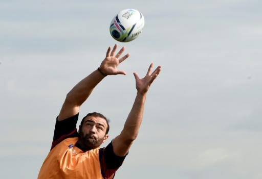 Georgia rugby union captain Mamuka Gorgodze will not continue towards the 2019 World Cup in Japan