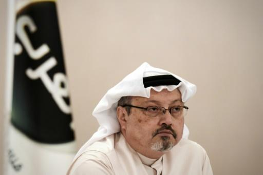 Journalist Jamal Khashoggi has not been seen since he entered the Saudi consulate in Istanbul more than two weeks ago, amid persistent reports he was killed inside