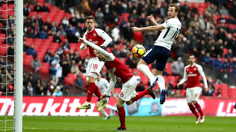 "FC Arsenal lehnte Tottenham-Star Harry Kane ab: ""Er war pummelig"""