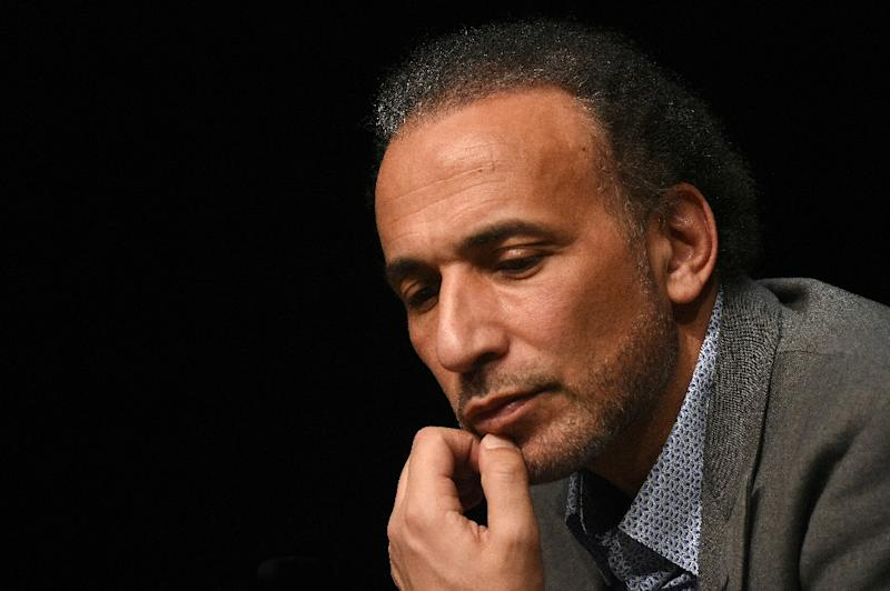 Islamic scholar Tariq Ramadan is alleged to have paid a woman 27,000 euros to stay silent about their relationship
