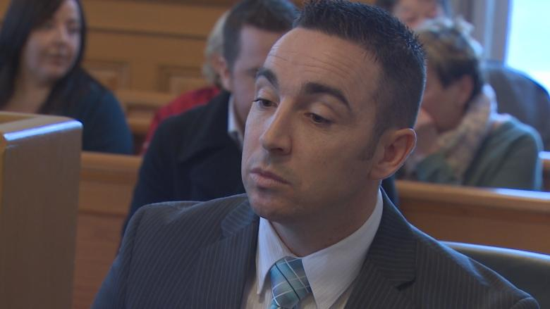 'They have to show leadership:' Justice minister wants action from RNC