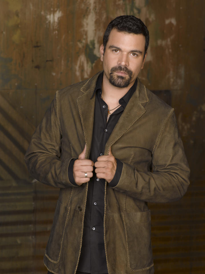 "Throughout the eight-year run of the show, Ricardo Antonio Chavira, who played Carlos, commuted to Los Angeles from his home in San Antonio, so his immediate plans are to spend time in Texas with his wife, Marcea Dietzel, and children, Belen, 3, and Tomas, 9. Then the 40-year-old actor has some personal adventures planned. He told MySanAntonio.com, ""I want to take a 10-day motorcycle ride ... climb Kilimanjaro."" He'll also consider doing another TV series, but he has certain requirements. ""I don't want to do another nighttime soap opera -- another show that's estrogen-heavy,"" he told the website. ""I want horses, hand grenades, mud, bullets, guts, sweat, crime. If that means I don't work for a while, then that's what it means. I'm in a position where now I can say I don't want to do that."""