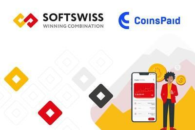 SOFTSWISS and CoinsPaid Share Insights on Cryptogambling Growth