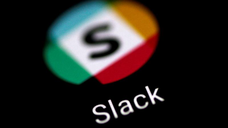 Microsoft bans Slack for its employees; AWS and Google Docs put on 'discouraged' list