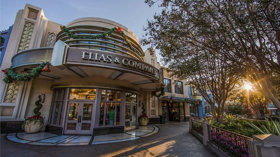 The Downtown Disney District at Disneyland Resort in California will extend to Buena Vista Street, offering more dining and shopping experiences later in November. Among the guest favorite shopping and dining locations are Elias & Co., Julius Katz & Sons, Kingswell Camera Shop, Trolley Treats, Fiddler Fifer & Practical Cafe, Carthay Circle Lounge and Smokejumpers Grill.
