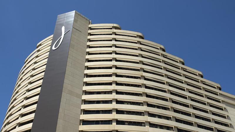 Queensland's government has approved plans for a hotel tower at Gold Coast's Jupiters Casino.