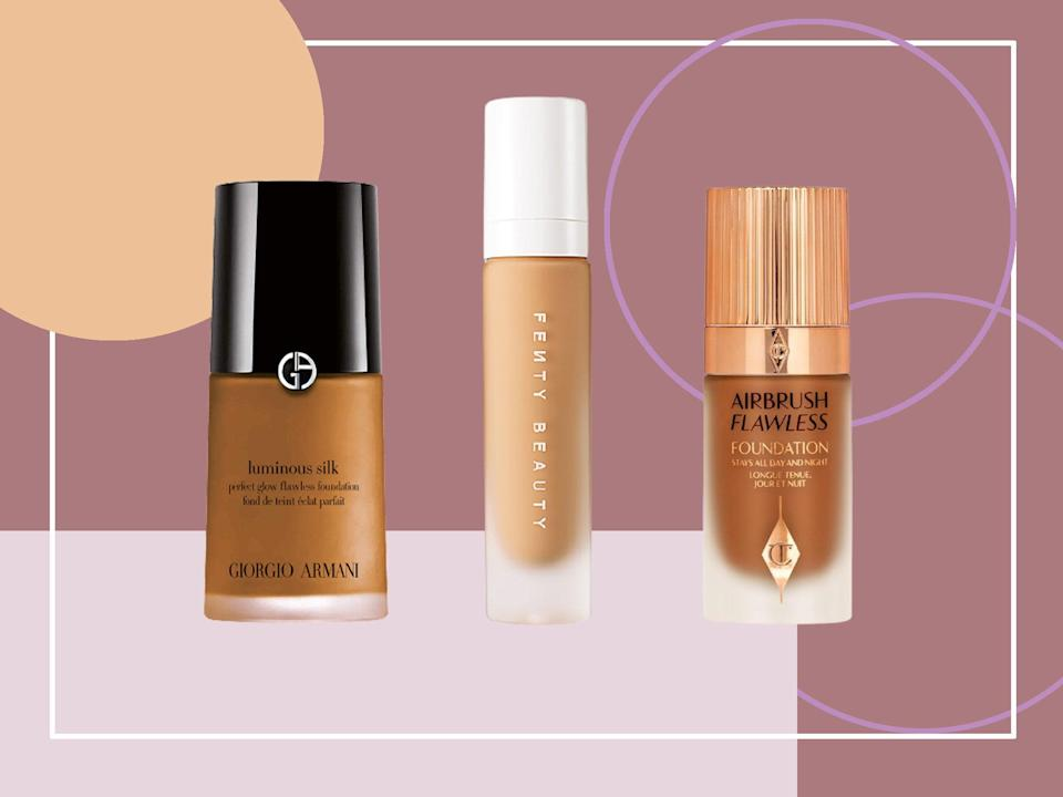 <p>The key to beautiful make-up is good skincare, so be sure to layer up and hydrate before you apply</p> (The Independent)