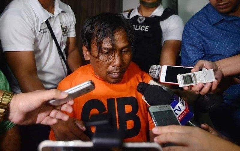 Suspect in Cebuana teen's killing, found dead inside cell
