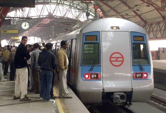 The Blue Line of Delhi Metro, which currently  terminates at Noida City Centre, will be extended to Noida Sector 62 by  the end of this year.