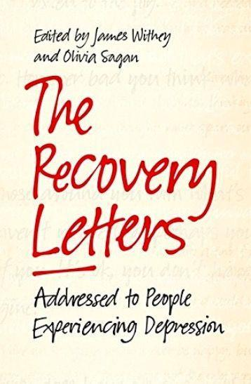 "<p>A heartfelt collection of letters written by people recovering from depression, addressed to 'Dear You'. Providing hope, support and valuable insight for anyone touched by depression.</p><p><a class=""link rapid-noclick-resp"" href=""https://www.amazon.co.uk/Recovery-Letters-Addressed-Experiencing-Depression-ebook/dp/B06VY5XRGH/ref=sr_1_1?ie=UTF8&qid=1533821509&sr=8-1&keywords=The+Recovery+Letters&tag=hearstuk-yahoo-21&ascsubtag=%5Bartid%7C1919.g.22685589%5Bsrc%7Cyahoo-uk"" rel=""nofollow noopener"" target=""_blank"" data-ylk=""slk:BUY NOW"">BUY NOW</a> £6.99, Amazon</p>"