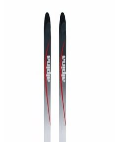 How To Choose Your Nordic Skis - Alpina xc skis