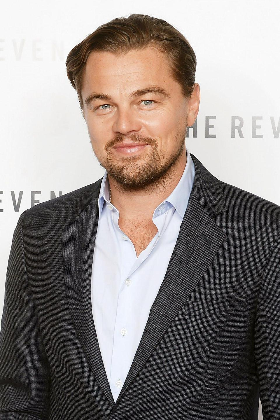 """<p>One of Hollywood's most prominent and outspoken climate change activists, DiCaprio launched a namesake foundation in 1998 to """"bring together the best minds in science, conservation and philanthropy to urgently respond to a growing climate crisis and the staggering loss of biodiversity threatening the stability of life on Earth,"""" the organization's website reads. Donations fund projects that help wildlife, marine life, climate change initiatives, indigenous rights, Environment Now and changes in media, science and technology. </p>"""