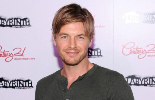 'The Flash' Actor Rick Cosnett Comes Out as Gay: 'I've Made a Promise to Myself to Live My Truth' (Video)