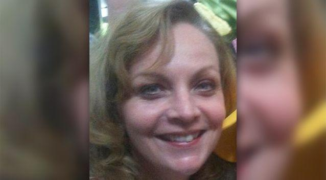 Allison Baden-Clays body was found in a creek in Queensland in 2012. She was 43. Photo: Supplied
