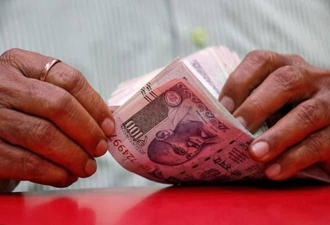 The Indian rupee opened unchanged compared to yesterday's close of 68.71 against the dollar on Wednesday at the Interbank Foreign Exchange.