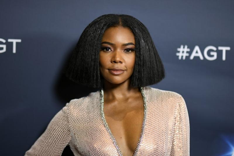 "HOLLYWOOD, CALIFORNIA - SEPTEMBER 18: Gabrielle Union attends the Season 14 Finale of ""America's Got Talent"" at Dolby Theatre on September 18, 2019 in Hollywood, California. (Photo by Frazer Harrison/Getty Images)"