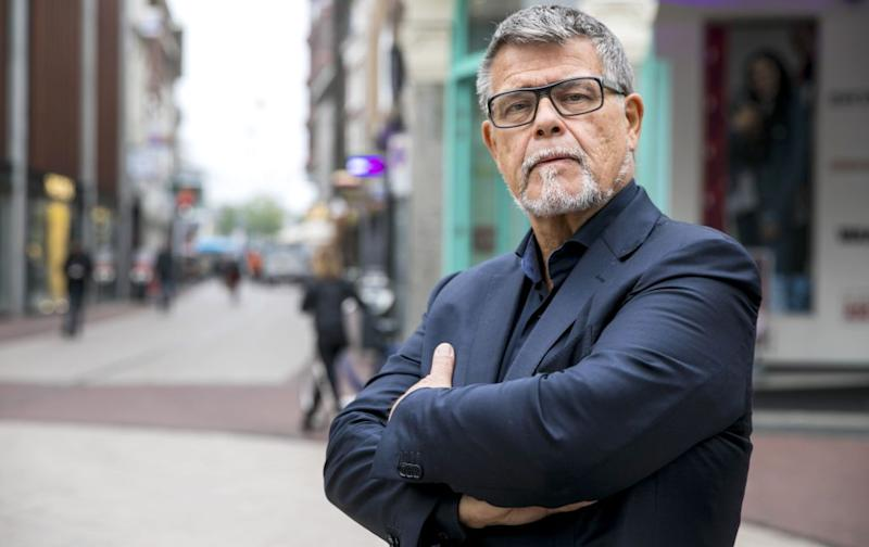 Dutch Man, 69, Launches Legal Battle to Lower His Age 20 Years So He Can Get a Date on Tinder