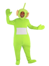 """<p><strong>Fun Costumes</strong></p><p>amazon.com</p><p><strong>$59.99</strong></p><p><a href=""""https://www.amazon.com/dp/B08KRPM7MK?tag=syn-yahoo-20&ascsubtag=%5Bartid%7C10070.g.2683%5Bsrc%7Cyahoo-us"""" rel=""""nofollow noopener"""" target=""""_blank"""" data-ylk=""""slk:SHOP NOW"""" class=""""link rapid-noclick-resp"""">SHOP NOW</a></p><p>Whether you take on Tinky-Winky, Dipsy, Laa-Laa, or Po, dressing up as a Teletubby is the way to go. </p>"""