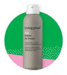 Living Proof Instant De-Frizzer (Credit: Ulta)