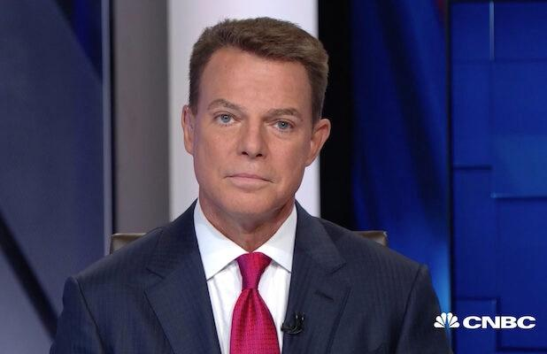 Shepard Smith Debuts Strong by CNBC Standards, Down Big From Fox News Days