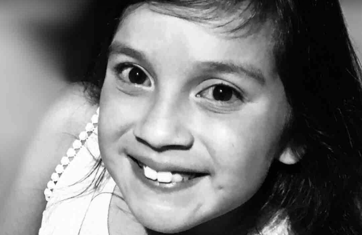 Denise Saldate, from California, died after an allergic reaction to toothpaste. Source: GoFundMe