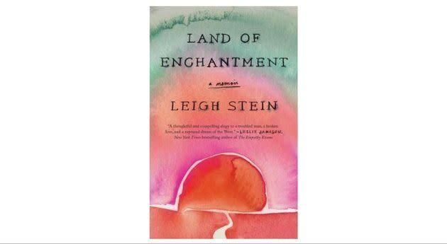 """Land of Enchantment is the official nickname of New Mexico, where writer Leigh Stein lived briefly when she was in her early 20s and madly in love. She met Jason at a play audition, and the two moved to New Mexico together so he could work while she wrote; the plan was that after a year they&rsquo;d move to LA so he could audition while she worked. Instead, he became abusive and the relationship fell dramatically apart. Several years later, by then a professional with a new boyfriend and living in New York, she got a phone call from an unfamiliar number: Jason had been killed in a motorcycle crash. <a href=""""https://www.amazon.com/gp/product/1101982675/ref=as_li_qf_sp_asin_il_tl?ie=UTF8&amp;tag=thehuffingtop-20&amp;camp=1789&amp;creative=9325&amp;linkCode=as2&amp;creativeASIN=1101982675&amp;linkId=ed8e83be55a65c2e7d320582f16d1e73"""" rel=""""nofollow noopener"""" target=""""_blank"""" data-ylk=""""slk:The elegiac, poetic memoir"""" class=""""link rapid-noclick-resp"""">The elegiac, poetic memoir</a> Stein wrote about their tortured relationship, her grief for him, and her lifetime of depression and isolation hits on resonant notes for anyone who&rsquo;s unexpectedly lost a loved one, been through an abusive or unhealthy relationship, or struggled with mental health issues. That means if you&rsquo;re prone to weeping while you read, you should have a hanky ready. -CF<br><br><a href=""""http://www.huffingtonpost.com/entry/leigh-stein-land-of-enchantment_us_57e3deebe4b0e28b2b527820"""" rel=""""nofollow noopener"""" target=""""_blank"""" data-ylk=""""slk:Read our&nbsp;interview with Leigh Stein."""" class=""""link rapid-noclick-resp""""><i>Read our&nbsp;interview with Leigh Stein.</i></a>"""