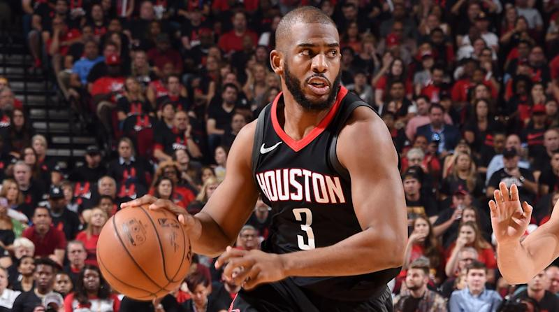 NBA Playoffs 2018: Chris Paul Determined To Win First NBA Championship Title