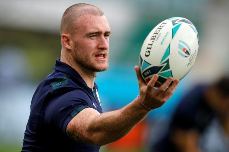 Scotland full-back Stuart Hogg has been named as captain for the Six Nations campaign
