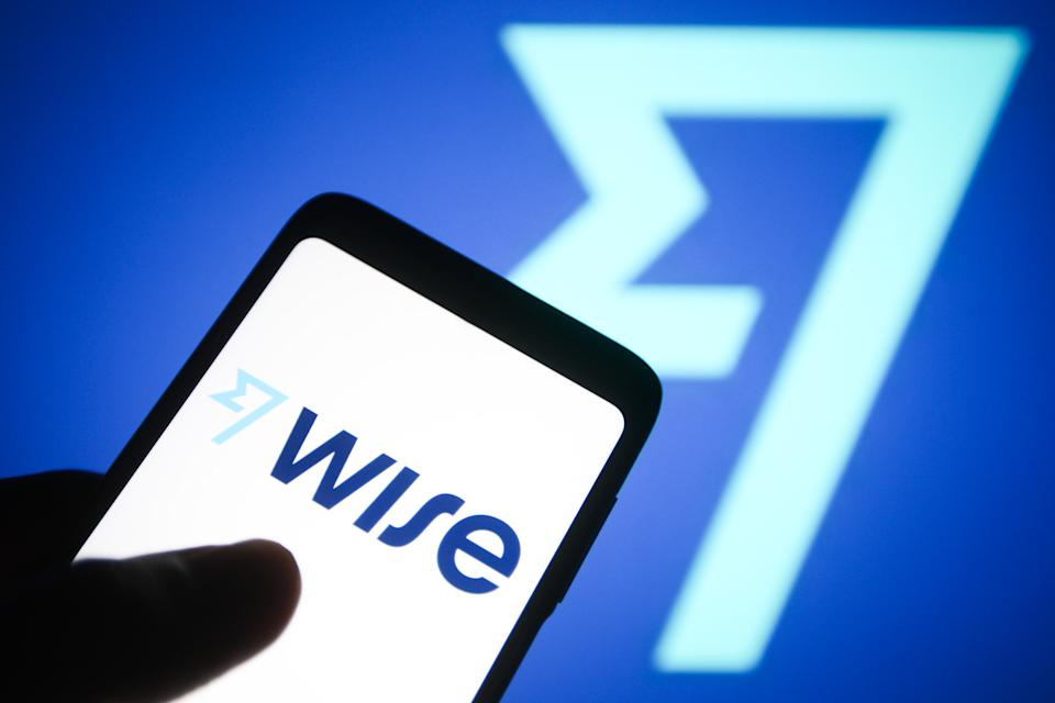 The firm, which was formerly known as TransferWise, plans to do a direct listing on the London Stock Exchange rather than sell shares at a set price in advance. Photo: Pavlo Gonchar/SOPA/LightRocket via Getty Images