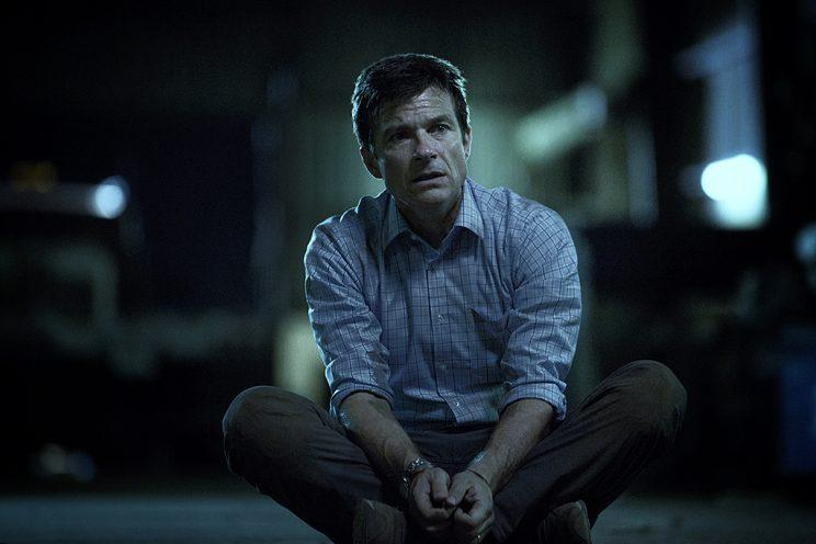 Jason Bateman as Marty Byrde in Netflix's Ozark. (Photo Credit: Jackson Davis/Netflix)