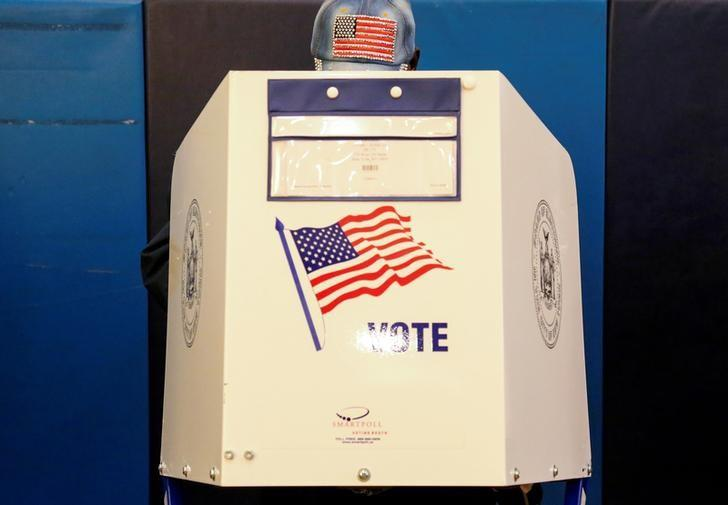 Voting System Needs Millions More in Funding to Be Secure: Report