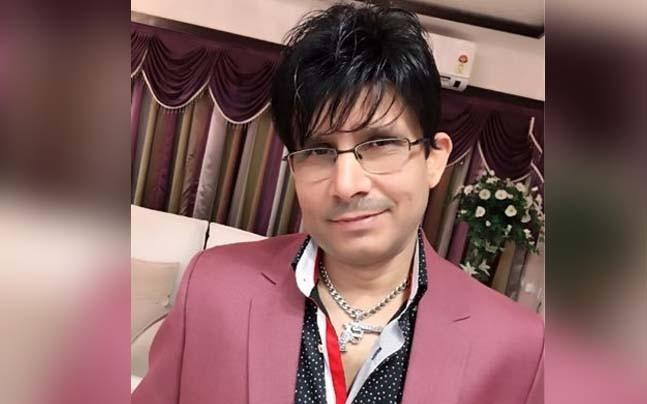 <p>After Twitter suspended KRK's Twitter handle, the actor is apparently back on Twitter with the handle @MisterPathak.</p>